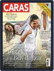 Caras-méxico (Digital) Subscription December 1st, 2016 Issue