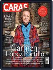 Caras-méxico (Digital) Subscription October 31st, 2016 Issue