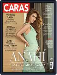 Caras-méxico (Digital) Subscription October 1st, 2016 Issue