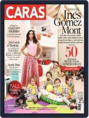 Caras-méxico (Digital) Subscription September 1st, 2016 Issue