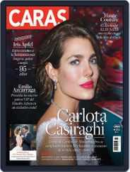 Caras-méxico (Digital) Subscription August 1st, 2016 Issue