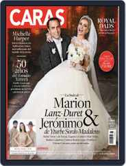 Caras-méxico (Digital) Subscription June 1st, 2016 Issue
