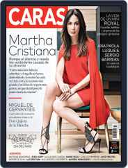 Caras-méxico (Digital) Subscription April 4th, 2016 Issue