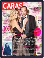 Caras-méxico (Digital) Subscription February 3rd, 2016 Issue