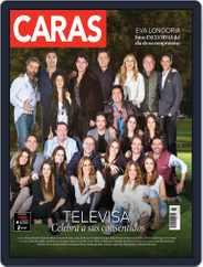 Caras-méxico (Digital) Subscription January 1st, 2016 Issue