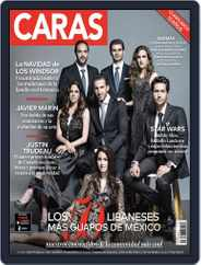 Caras-méxico (Digital) Subscription November 29th, 2015 Issue