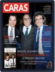 Caras-méxico (Digital) Subscription November 2nd, 2015 Issue