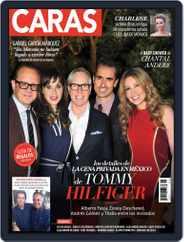 Caras-méxico (Digital) Subscription May 4th, 2014 Issue