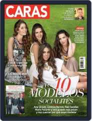 Caras-méxico (Digital) Subscription April 3rd, 2014 Issue