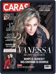 Caras-méxico (Digital) Subscription February 5th, 2014 Issue