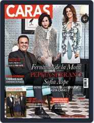 Caras-méxico (Digital) Subscription November 5th, 2013 Issue