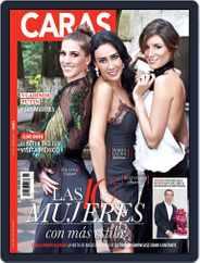 Caras-méxico (Digital) Subscription October 6th, 2013 Issue