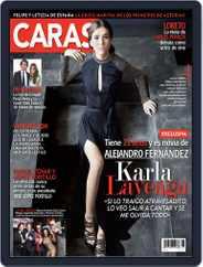 Caras-méxico (Digital) Subscription September 5th, 2013 Issue