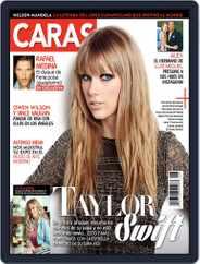 Caras-méxico (Digital) Subscription August 4th, 2013 Issue