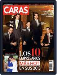 Caras-méxico (Digital) Subscription July 15th, 2013 Issue