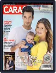 Caras-méxico (Digital) Subscription June 11th, 2013 Issue