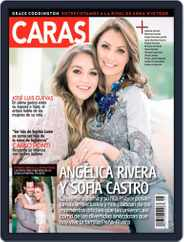 Caras-méxico (Digital) Subscription May 7th, 2013 Issue