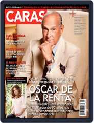Caras-méxico (Digital) Subscription April 3rd, 2013 Issue