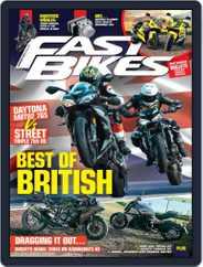 Fast Bikes (Digital) Subscription June 1st, 2020 Issue