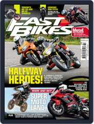 Fast Bikes (Digital) Subscription February 1st, 2020 Issue
