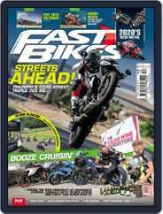 Fast Bikes (Digital) Subscription December 1st, 2019 Issue