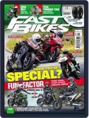 Fast Bikes (Digital) Subscription September 1st, 2019 Issue