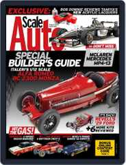 Scale Auto (Digital) Subscription August 1st, 2020 Issue