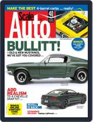 Scale Auto (Digital) Subscription December 1st, 2018 Issue