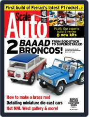 Scale Auto (Digital) Subscription June 1st, 2018 Issue