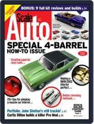 Scale Auto (Digital) Subscription April 1st, 2018 Issue