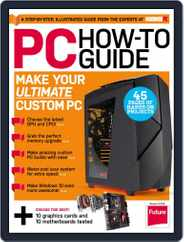 Maximum PC Specials Magazine (Digital) Subscription April 1st, 2016 Issue