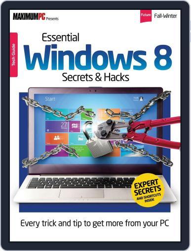 Maximum PC Specials Magazine (Digital) September 24th, 2013 Issue Cover