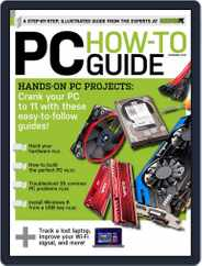 Maximum PC Specials Magazine (Digital) Subscription July 1st, 2013 Issue