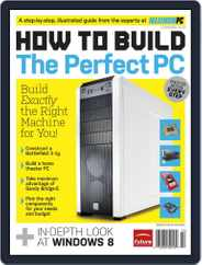 Maximum PC Specials Magazine (Digital) Subscription December 11th, 2012 Issue
