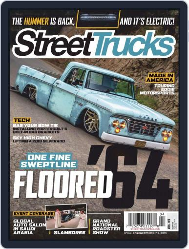 Street Trucks (Digital) April 1st, 2020 Issue Cover