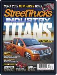 Street Trucks (Digital) Subscription March 1st, 2020 Issue