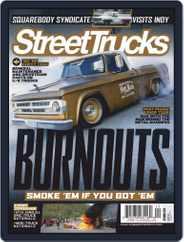 Street Trucks (Digital) Subscription December 1st, 2019 Issue