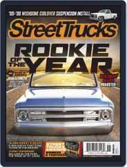 Street Trucks (Digital) Subscription November 1st, 2019 Issue