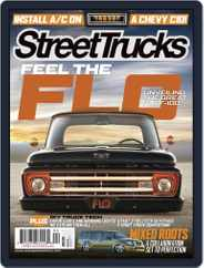 Street Trucks (Digital) Subscription April 1st, 2019 Issue
