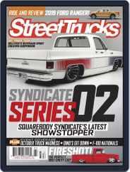 Street Trucks (Digital) Subscription March 1st, 2019 Issue