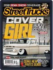 Street Trucks (Digital) Subscription February 1st, 2019 Issue