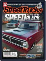 Street Trucks (Digital) Subscription January 1st, 2019 Issue