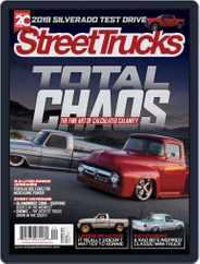 Street Trucks (Digital) Subscription December 1st, 2018 Issue