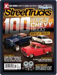 Street Trucks (Digital) Subscription November 1st, 2018 Issue