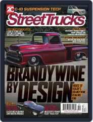 Street Trucks (Digital) Subscription October 1st, 2018 Issue