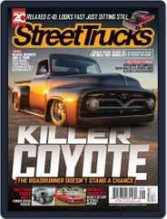 Street Trucks (Digital) Subscription September 1st, 2018 Issue