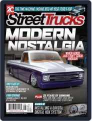 Street Trucks (Digital) Subscription August 1st, 2018 Issue