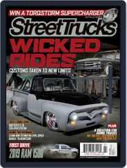 Street Trucks (Digital) Subscription July 1st, 2018 Issue