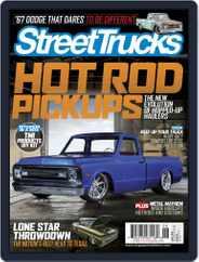 Street Trucks (Digital) Subscription June 1st, 2018 Issue