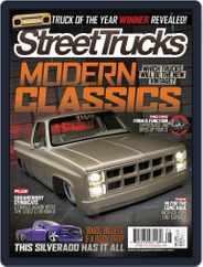 Street Trucks (Digital) Subscription May 1st, 2018 Issue